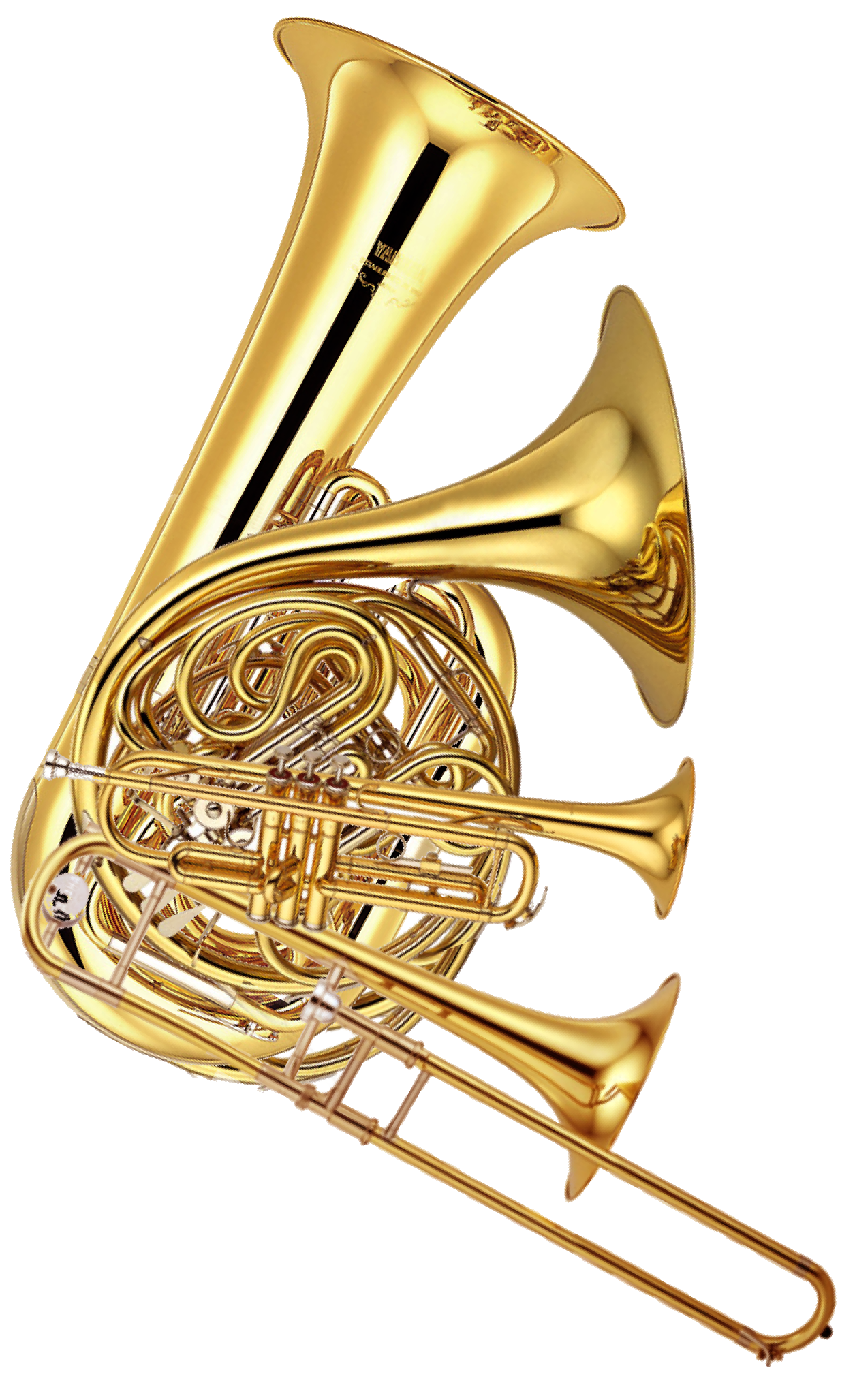 what is a brass instrument Trumpet: trumpet, brass wind musical instrument sounded by lip vibration against a cup mouthpiece ethnologists and ethnomusicologists use the word trumpet for any.